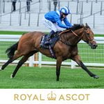 Royal Ascot 2020 Day 1: Battaash makes it third time lucky in King's Stand