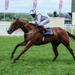 Royal Ascot 2020 Day 4: Dandalla gives Ben Curtis first Royal Ascot success with dazzling Albany victory