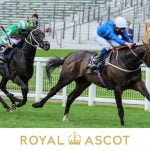 Royal Ascot 2020 Day 2: Revitalised Dark Vision takes Royal Hunt Cup