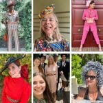 Royal Ascot 2020: At Home Fashion with Celebrities and Influencers - Day 4