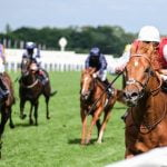 Royal Ascot 2020 Day 4: Classy performance from Golden Horde to take G1 Commonwealth Cup