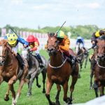 Royal Ascot 2020 Day 5: Hello Youmzain digs deep to give Kevin Stott first Royal Ascot success in Diamond Jubilee Stakes