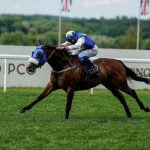 Royal Ascot 2020 Day 5: Hey Jonesy hands Ryan and Stott 94/1 sprint double with Wokingham success
