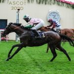 Royal Ascot 2020 Day 3: Highland Chief in command in Golden Gates