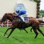 Royal Ascot 2020 Day 3: Molatham is fifth winner of the week for Crowley