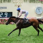 Royal Ascot 2020 Day 3: Lightning strikes twice as Turner & Fellowes combine for another 33/1 Sandringham success