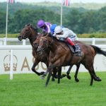 Royal Ascot 2020 Day 5: Palace Pier maintains unbeaten record to take St James's Palace Stakes
