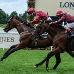 Royal Ascot 2020 Day 4: The Lir Jet powers home to take Norfolk honours