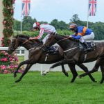 Royal Ascot 2020 Day 5: Who Dares Wins takes concluding Queen Alexandra Stakes to give Tom Marquand first Royal Ascot success