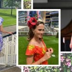 Royal Ascot 2020: WIN Francesca Cumani's Raceday Outfits