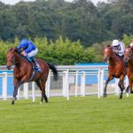 Ghaiyyath Gallops to the top of the Longines World's Best Racehorse Rankings