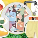 Men's Trends for a Glorious Goodwood Garden Party